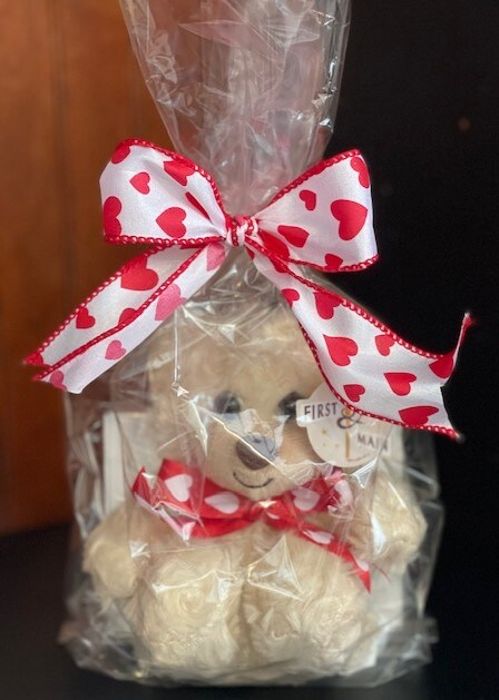 Chocolates & Bear, small